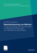 Repositionierung von Marken
