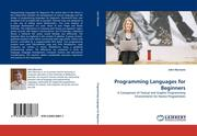 Programming Languages for Beginners