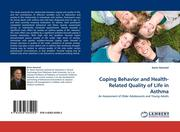 Coping Behavior and Health-Related Quality of Life in Asthma