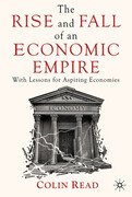 The Rise and Fall of an Economic Empire: With Lessons for Aspiring Economies