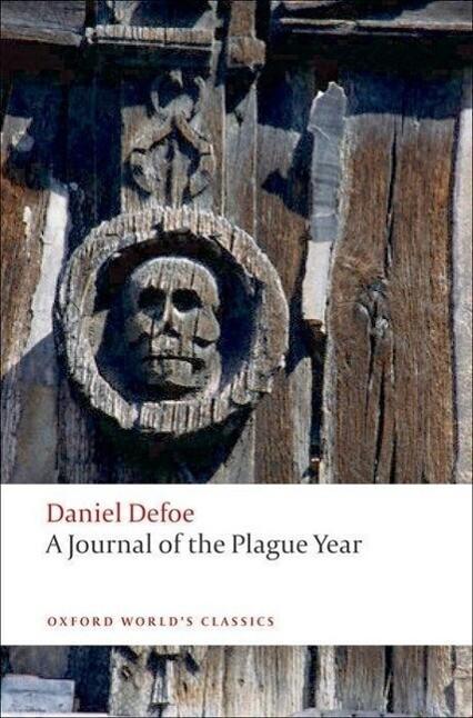A Journal of the Plague Year als Buch
