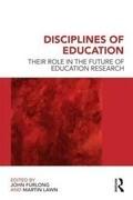 Disciplines of Education
