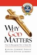 Why God Matters