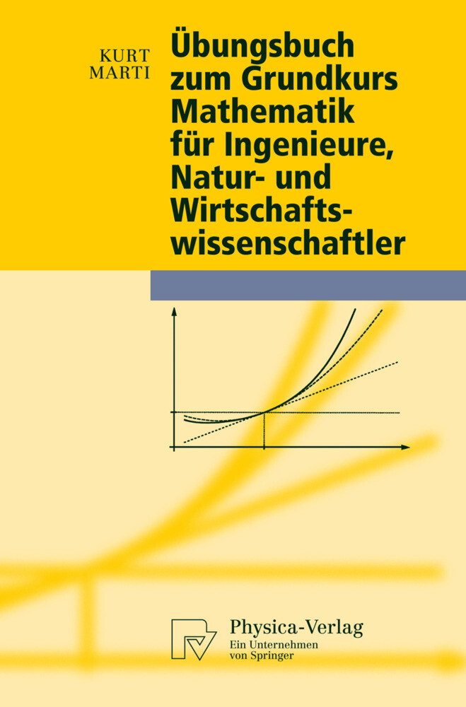Übungsbuch zum Grundkurs Mathematik für Ingenie...