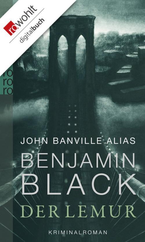 Der Lemur als eBook Download von Benjamin Black...