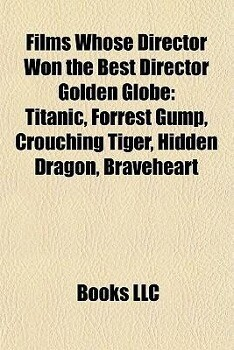 Films whose director won the Best Director Gold...