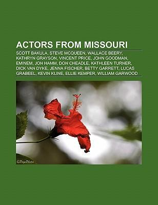 Actors from Missouri als Taschenbuch von