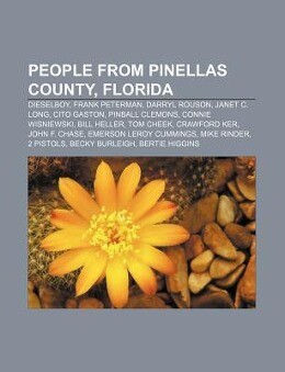 People from Pinellas County, Florida als Tasche...