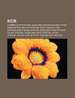 KCR als Taschenbuch von