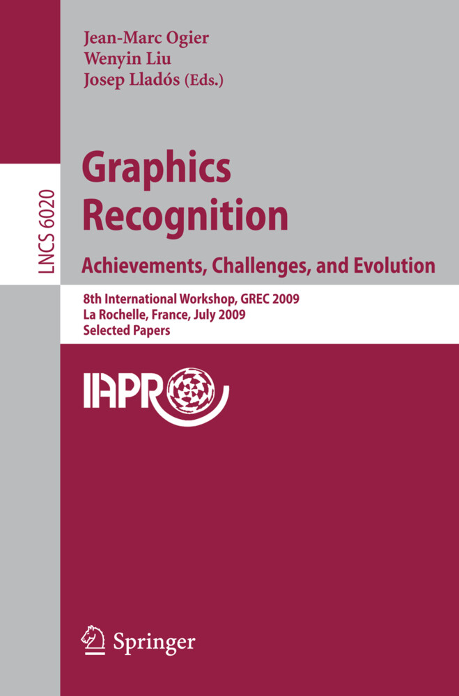Graphics Recognition: Achievements, Challenges,...