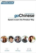 Pimsleur Gochinese (Mandarin) Course - Level 1 Lessons 1-8 CD: Learn to Speak and Understand Mandarin Chinese with Pimsleur Language Programs [With Bo