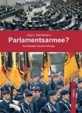 Parlamentsarmee?