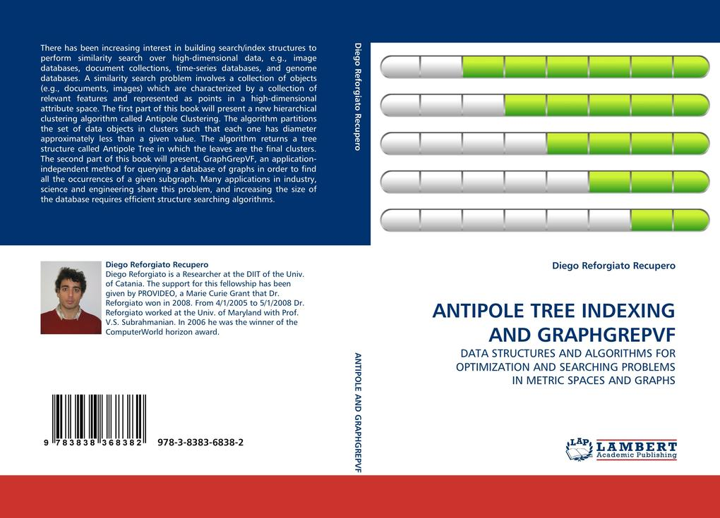 ANTIPOLE TREE INDEXING AND GRAPHGREPVF als Buch...