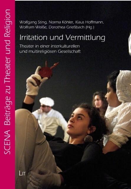 Irritation und Vermittlung als Buch von