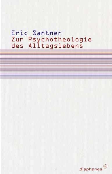 Zur Psychotheologie des Alltagslebens als Buch ...