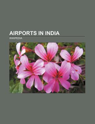 Airports in India als Taschenbuch von