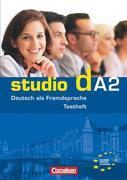 studio d Grundstufe. Gesamtband 2 (Einheit 1-12)