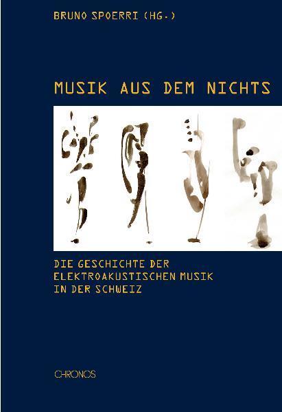 Musik aus dem Nichts als Buch von