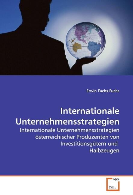 Internationale Unternehmensstrategien als Buch ...