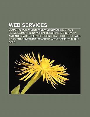 Web services als Taschenbuch von