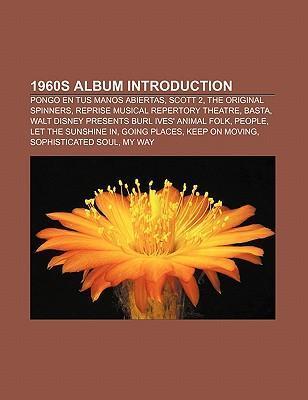 1960s album Introduction als Taschenbuch von