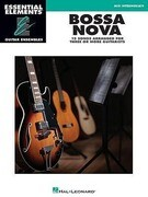 Bossa Nova: 15 Songs Arranged for Three or More Guitarists