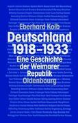 Deutschland 1918-1933