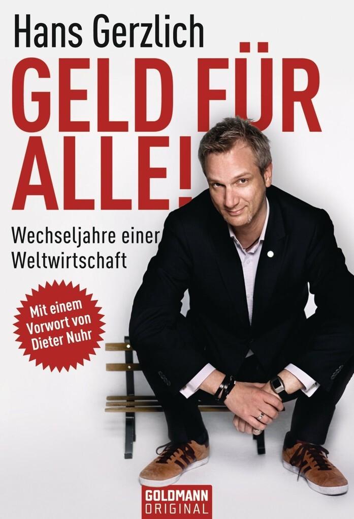 Geld für alle! als eBook Download von Hans Gerz...