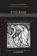 Epigram: Volume 38
