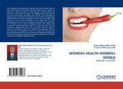 WOMEN's HEALTH WOMEN's WORLD