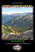 Bergwander-Atlas Vorarlberg