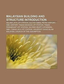 Malaysian building and structure Introduction a...