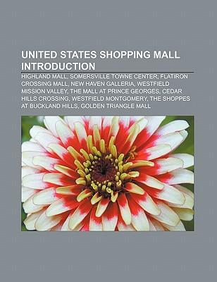 United States shopping mall Introduction als Ta...