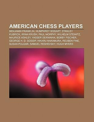 American chess players als Taschenbuch von