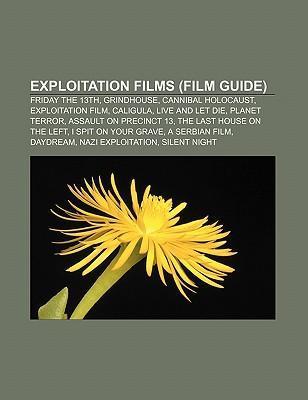 Exploitation films (Film Guide) als Taschenbuch...