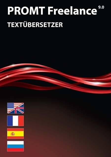 PROMT Freelance 9.0 Gigant / Deutsch, Englisch,...