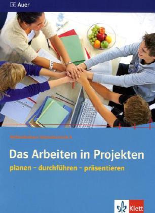 Das Arbeiten in Projekten als Buch von Peter Ri...