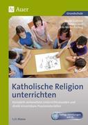 Katholische Religion unterrichten