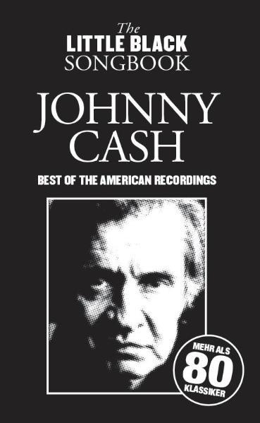 Johnny Cash - Best of the American Recordings als Buch