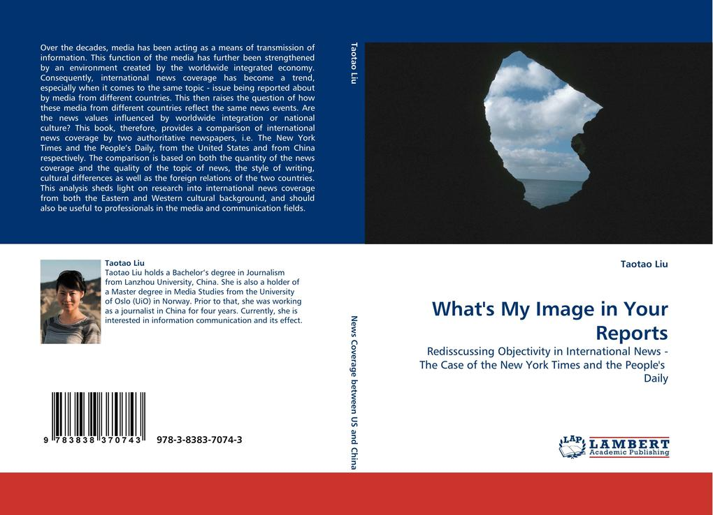 What´s My Image in Your Reports als Buch von Ta...