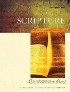 Companions in Christ: The Way of Scripture: Participant's Book