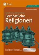 Stationentraining Fernöstliche Religionen