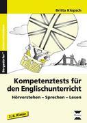 Kompetenztests für den Englischunterricht