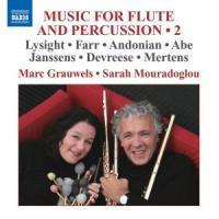 Musik Für Flöte Und Schlagzeug Vol.2