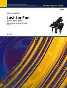 Just for Fun. Leichte Stücke. Band 1. Klavier 4-händig.