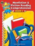 Nonfiction & Fiction Reading Comprehension Grade 4