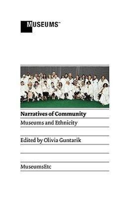Narratives of Community als Buch von