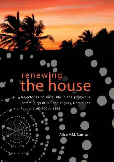 Renewing the house als Buch von Alice V. M. Samson