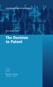 The Decision to Patent
