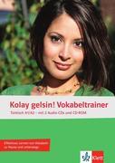 Kolay gelsin! Türkisch für Anfänger. Vokabeltrainer